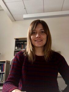 Esther Yanez
