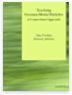 Teaching German Modal Particles: A corpus-based approach